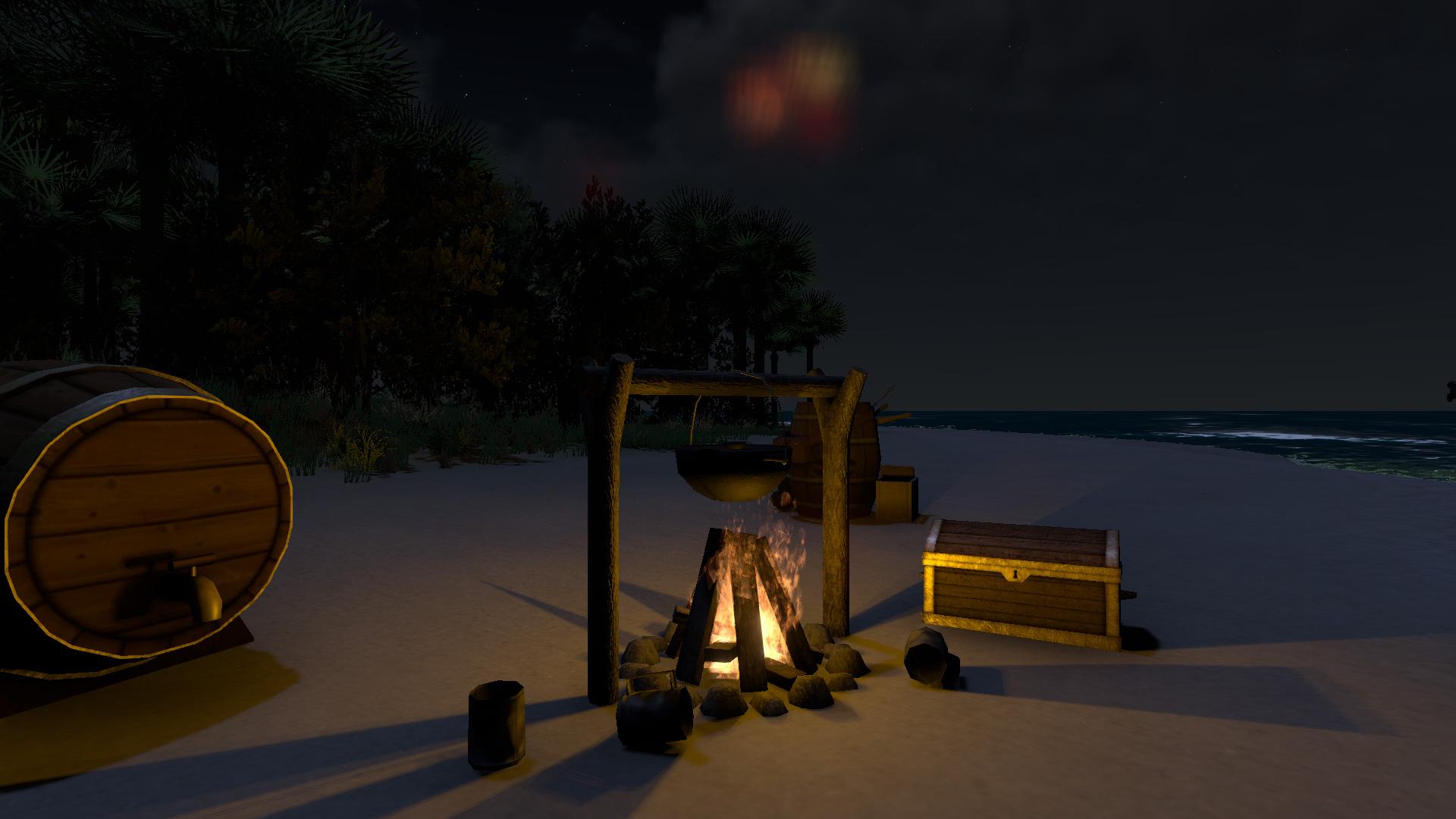 Campfire001