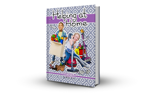 Helping at Home ~ Classic Collection Recommend 0-7years / Reading age 5+