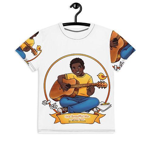 Music Daniel T-Shirt