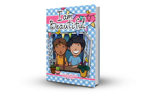 I am Beautiful ~ Classic Collection Recommend 0-7years / Reading age 5+