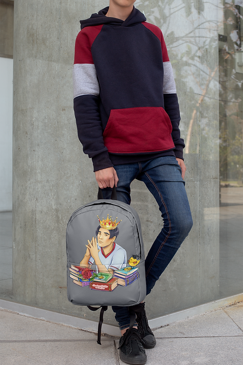 Loran Backpack