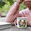 Thumbnail: Palmer Family Portrait Enamel Mug