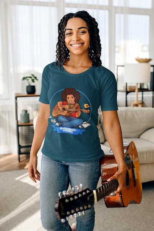 Music Maxwell Short-Sleeve Unisex T-Shirt