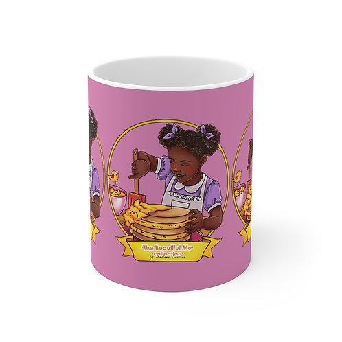 Mia Warm Drink Mug 11oz