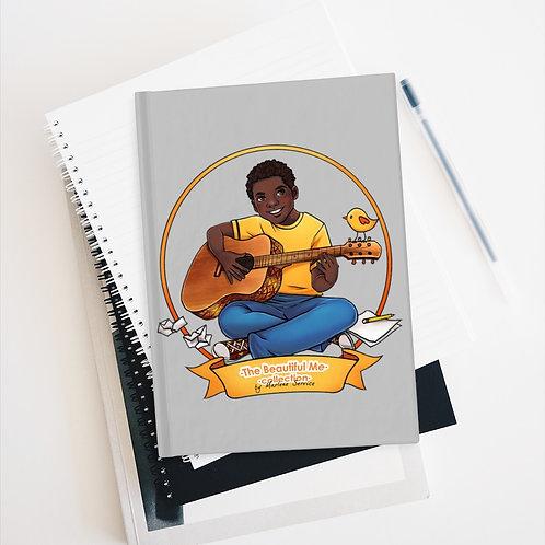 Music Daniel Journal