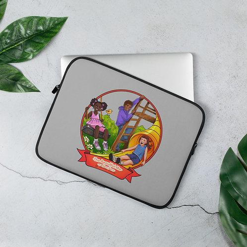 Playtime Laptop Sleeve