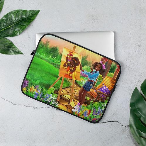 Makeeda Laptop Sleeve