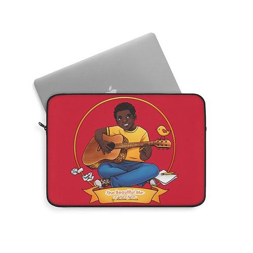 Music Daniel Laptop Sleeve