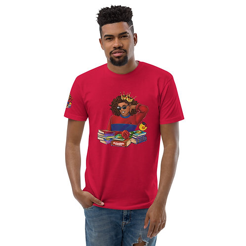 Aaron Short Sleeve T-shirt
