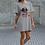 Thumbnail: Charlene organic cotton t-shirt dress