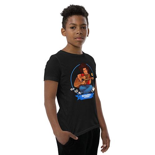Music Maxwell Short Sleeve T-Shirt