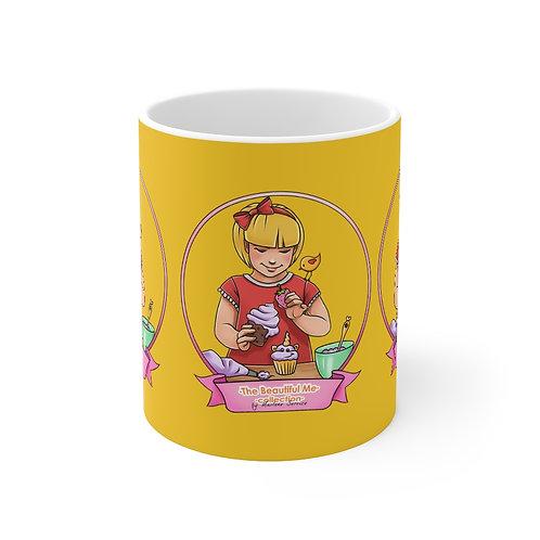 Astrid Warm Drink Mug 11oz