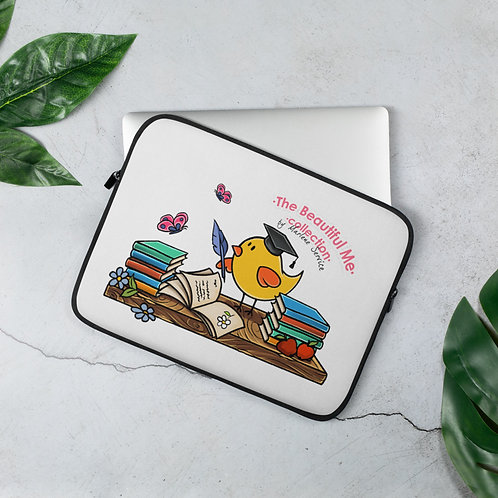 The Beautiful Me Collection Laptop Sleeve