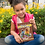 Thumbnail: Makeeda And The Painting ~Big Kids Edition 6+