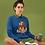 Thumbnail: Talia Unisex Sweatshirt
