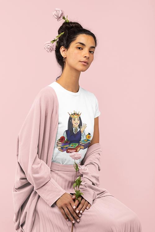 Luli Short-Sleeve Unisex T-Shirt