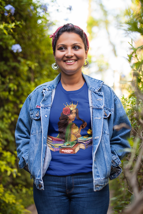 Sameera Short-Sleeve Unisex T-Shirt