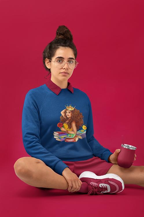 Talia Unisex Sweatshirt