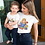 Thumbnail: The Beautiful Me Collection - Toddler Short Sleeve Tee