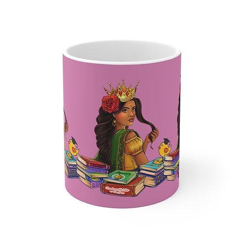 Sameera Fashion Mug 11oz
