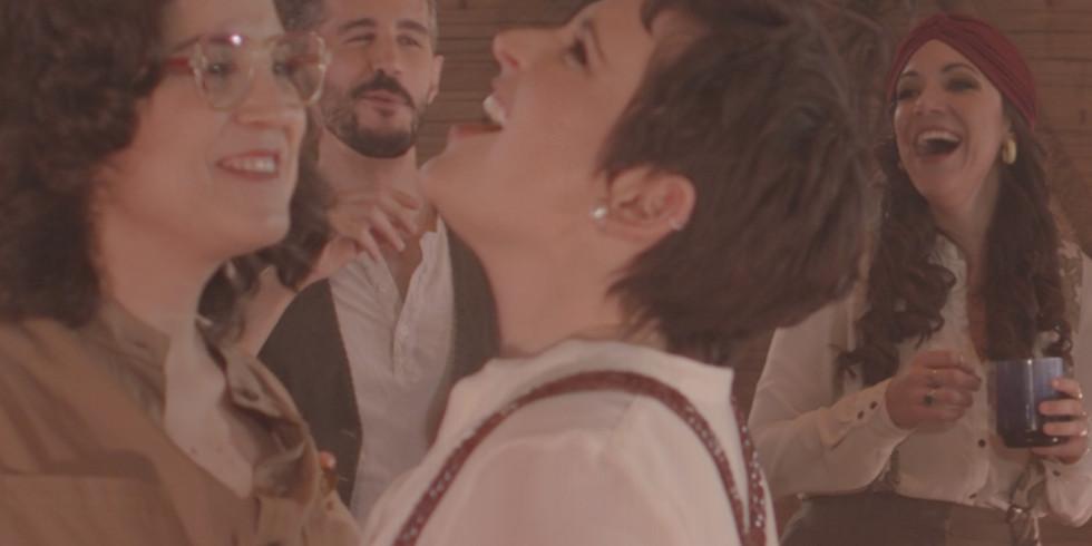 """Lanzamiento de """"Serenata a Capela"""""""