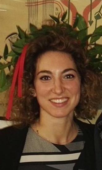L'ASD Vogherese Nuoto è lieta di porgere i più sentiti complimenti al Tecnico Elena Corti per aver conseguito la Laurea in Dottore in Tecniche di Neurofisiopatologia.