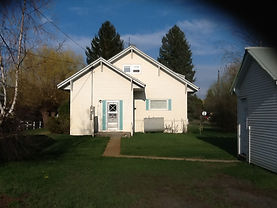 Adams County Idaho home