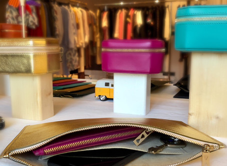 Why offer or buy a Monday clutch?
