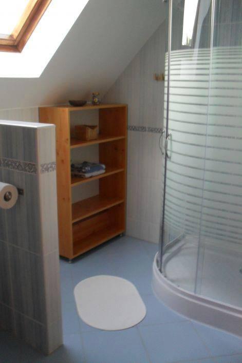 Tetőtér _ fürdőszoba