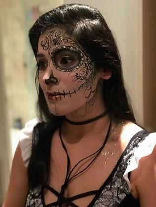 Halloween Glamour
