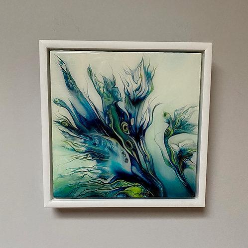 'Flowing '