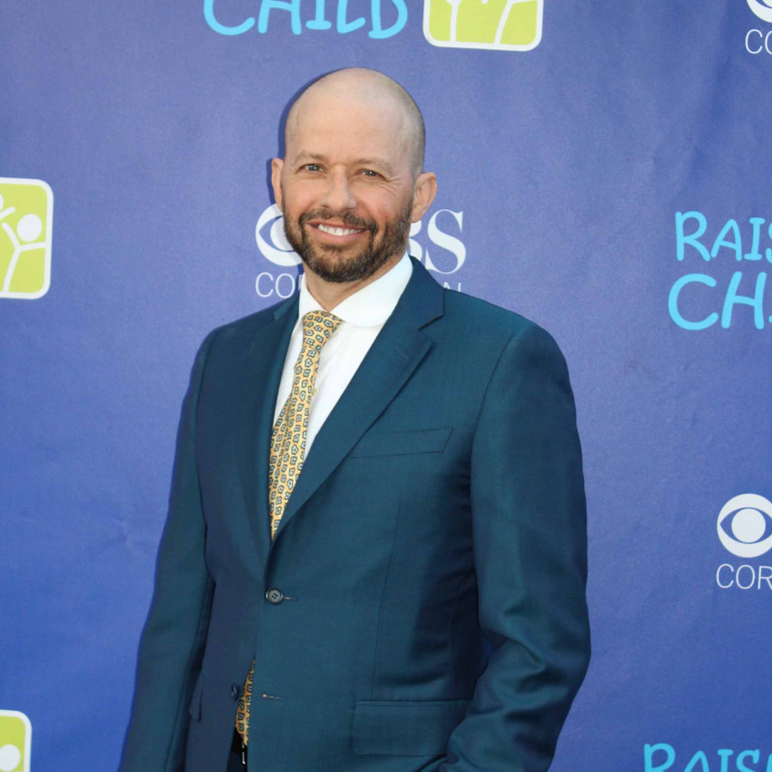 Jon Cryer - Actor - Special guest