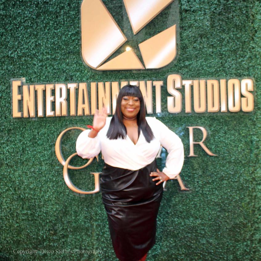 Loni Love - Comedian - TV Host