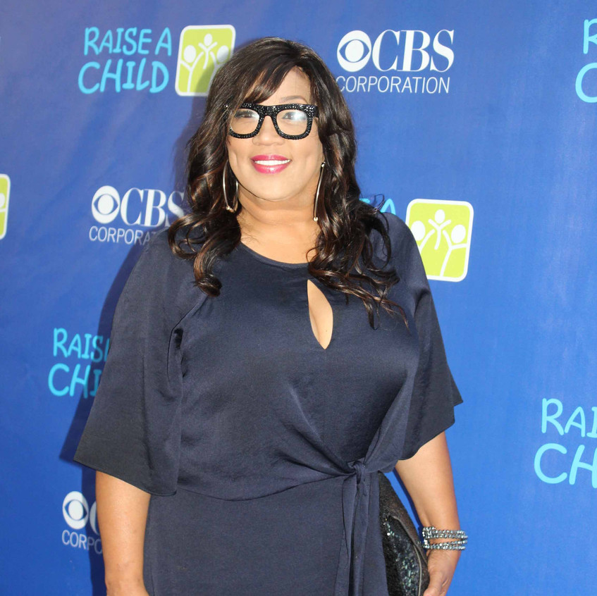 Kym Whitley- Actress - Comedian