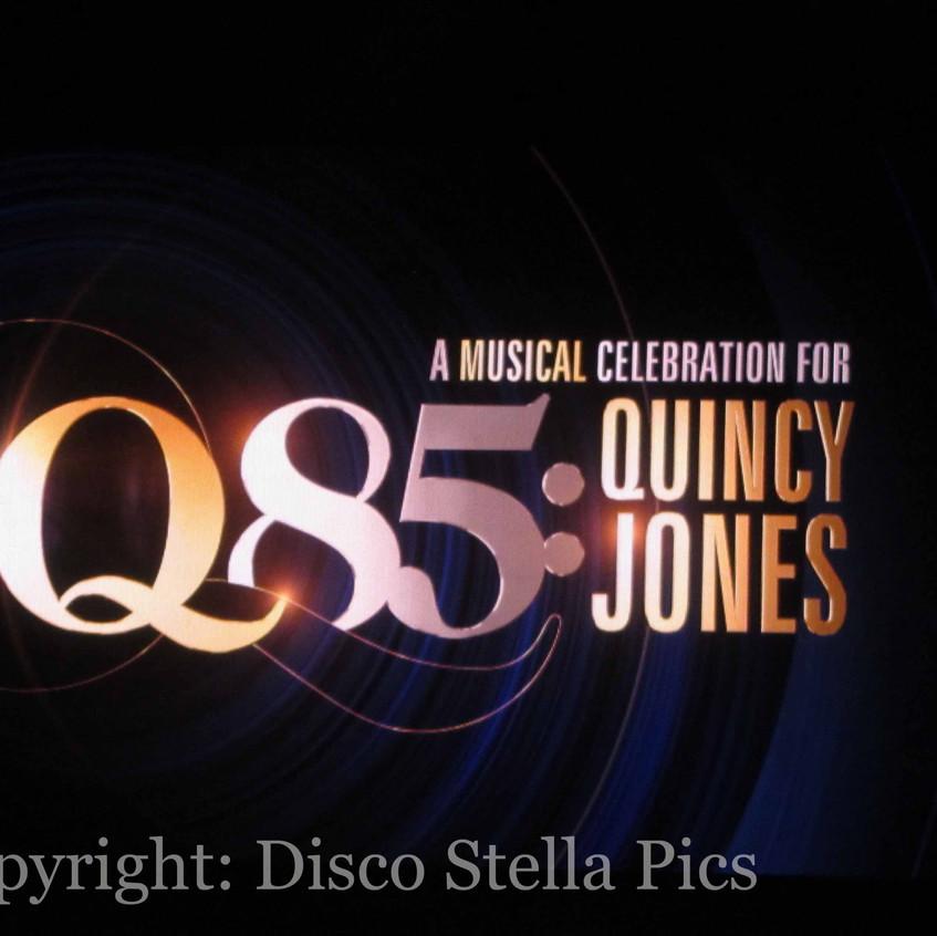 Q85 Musical Celebration for Quincy Jones