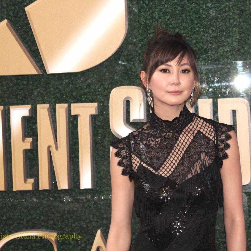 Kimiko Glenn- Actress....,..