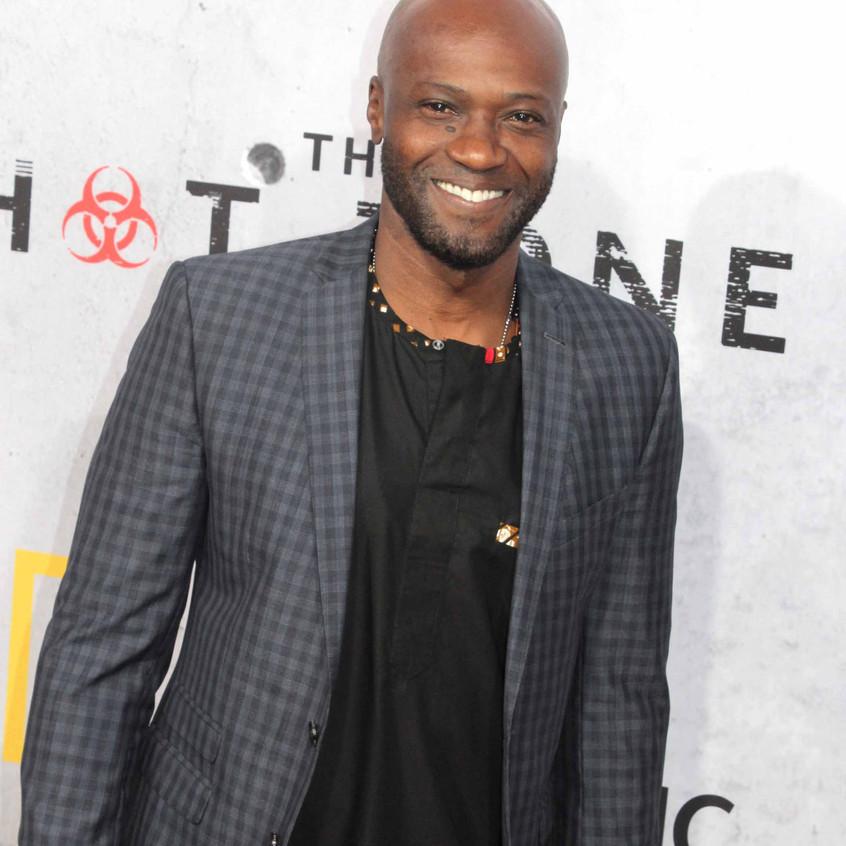 Sammi Rotibi - Actor
