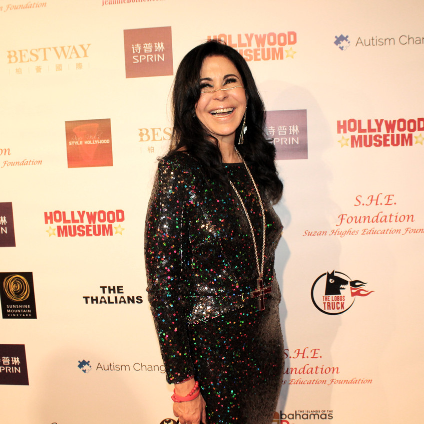 Maria Chonchia Alonzo - Actress