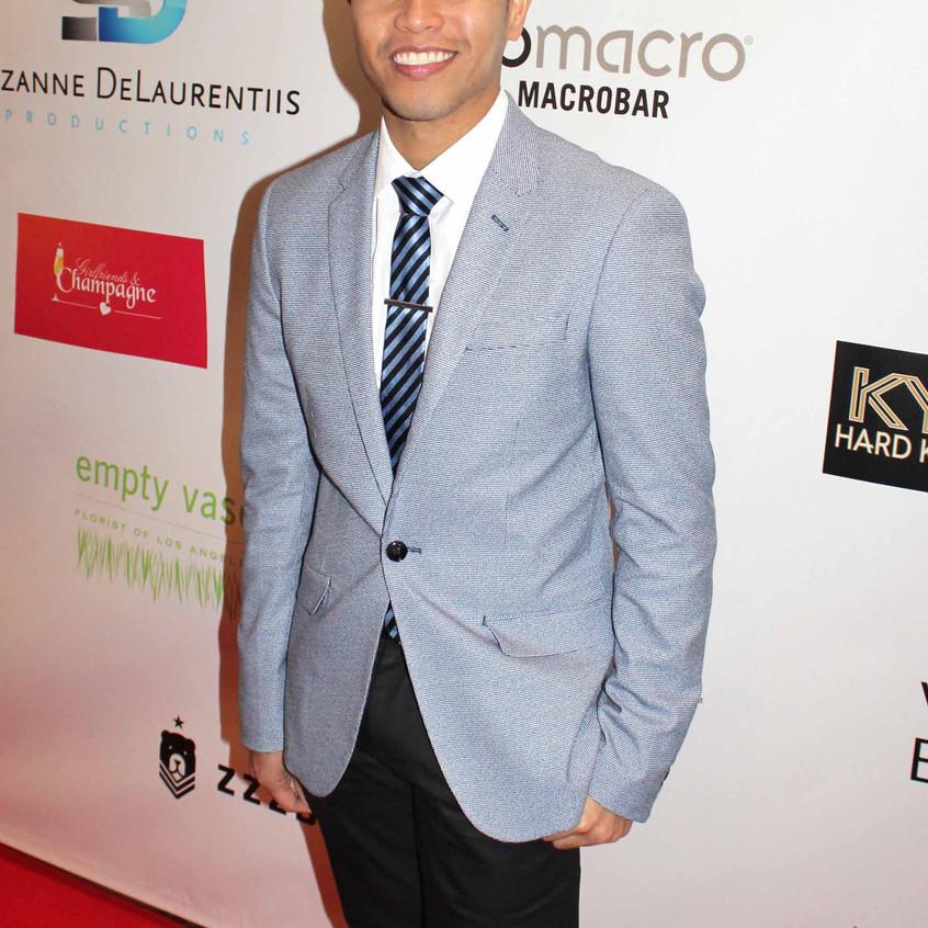 Marvin Ryan - Filipino American Actor...