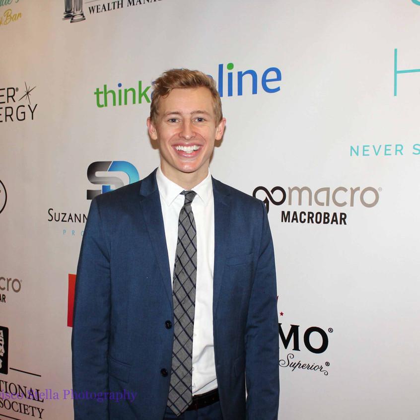 Logan Coffey - Actor