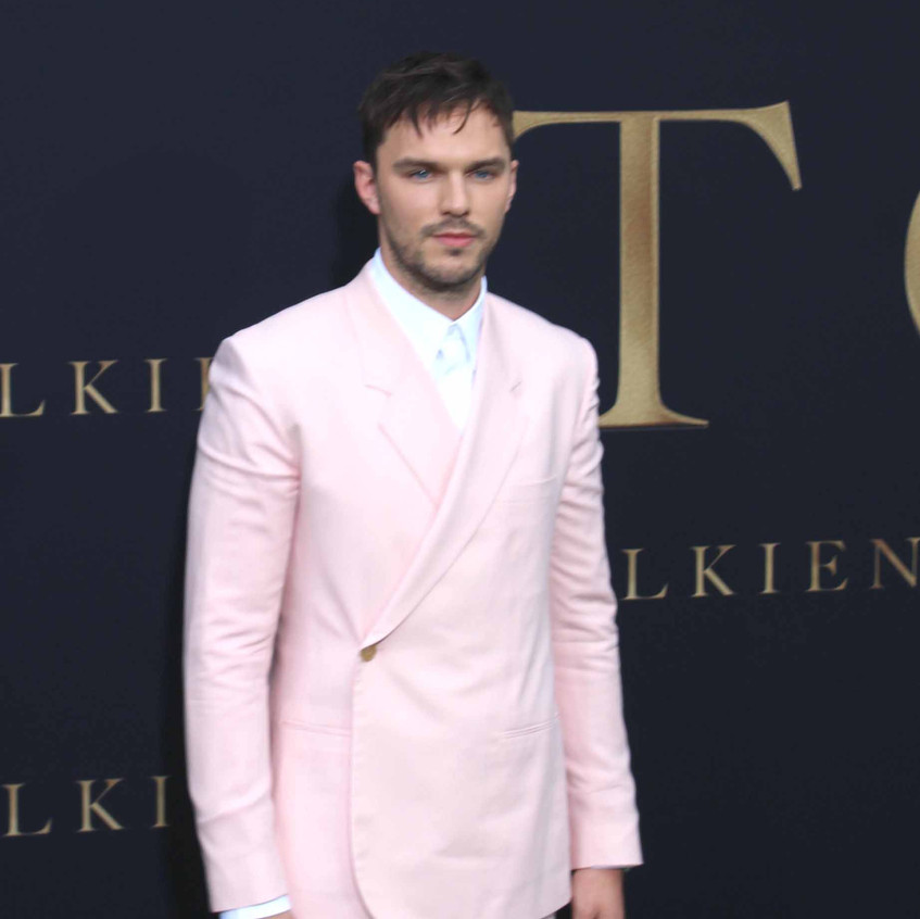 Nicolas Hoult - Actor - Cast............