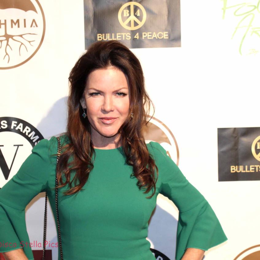 Kira Reed Lorsch - 2 Time Emmy Winner