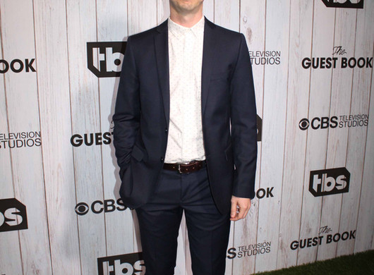 TBS' The Guest Book Season 2 Los Angeles Premiere.