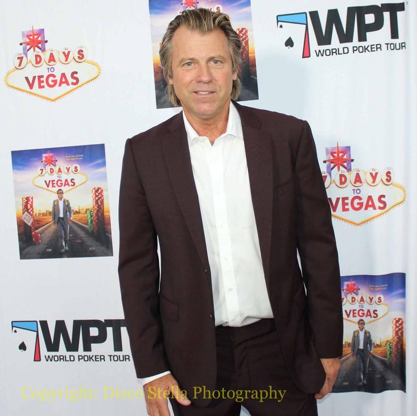 Vince Van Patten- Actor - Cast....