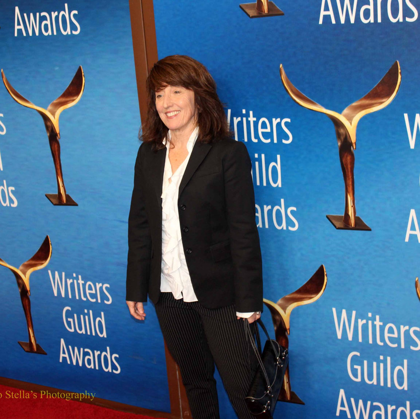 Patricia Cotter- Screenwriter