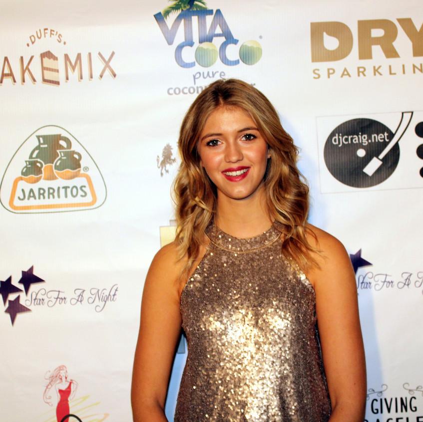 Lexi DiBenedetto- Actress