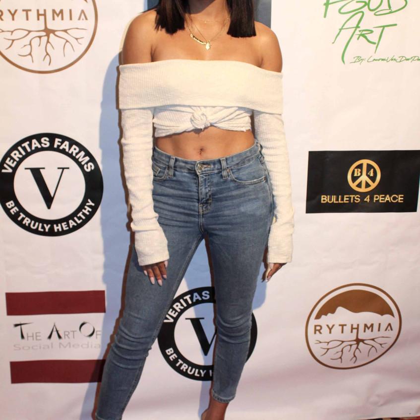 Katlynn Simone Smith- Actress - Empire