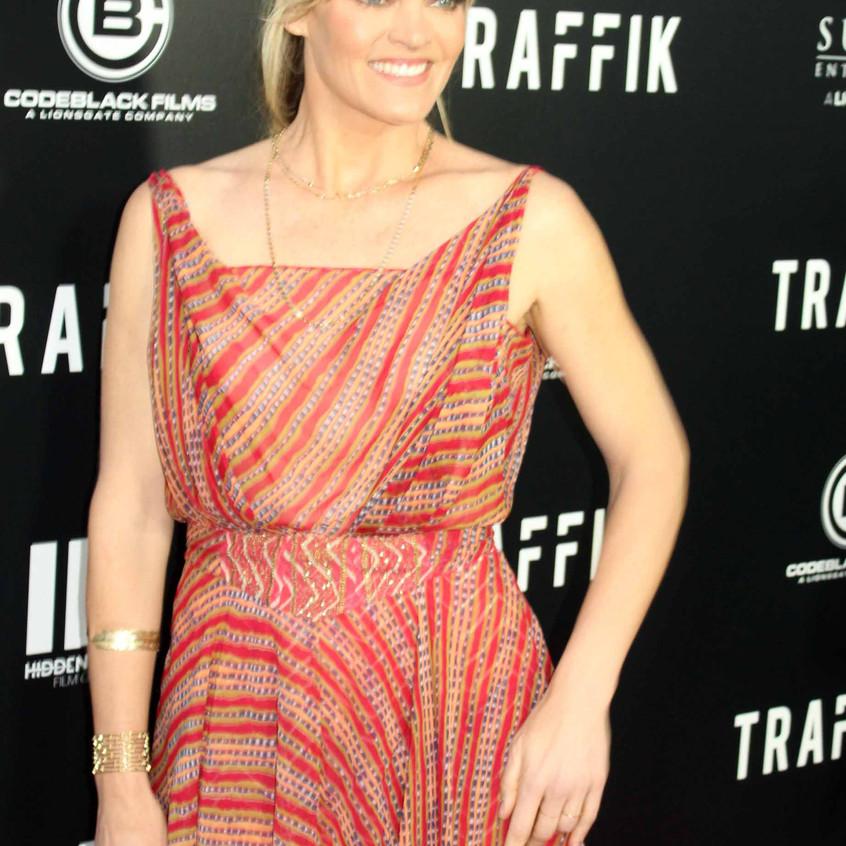 Missi Pyle - Traffik Cast Actress