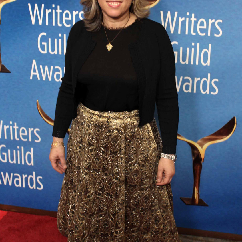 Lauren Greenfield- Documentary Filmmaker