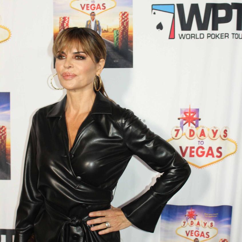 Lisa Rinna- Actress